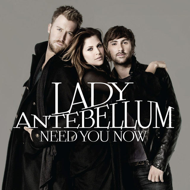 The Yummy Lady Antebellum Cover