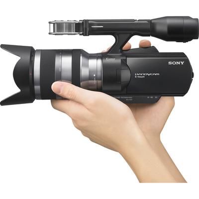 Sony NEX VG10 Camcorder